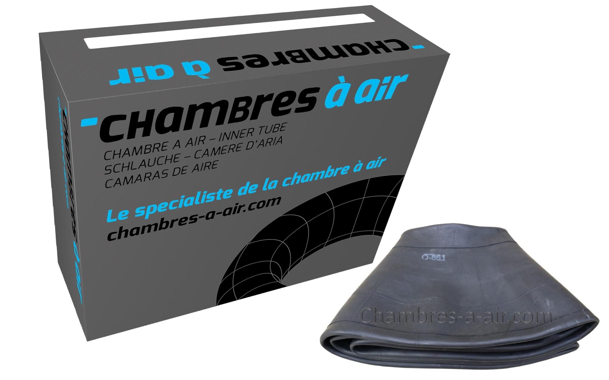 Chambre 195 205 16 valve tr13 c1619513 chambres a air for Chambre a air 5 20 13