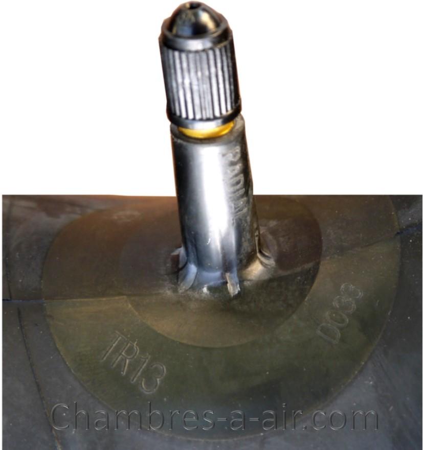 Chambre 175 185 15 valve tr13 c1517513b chambres a air for Chambre a air 4x4