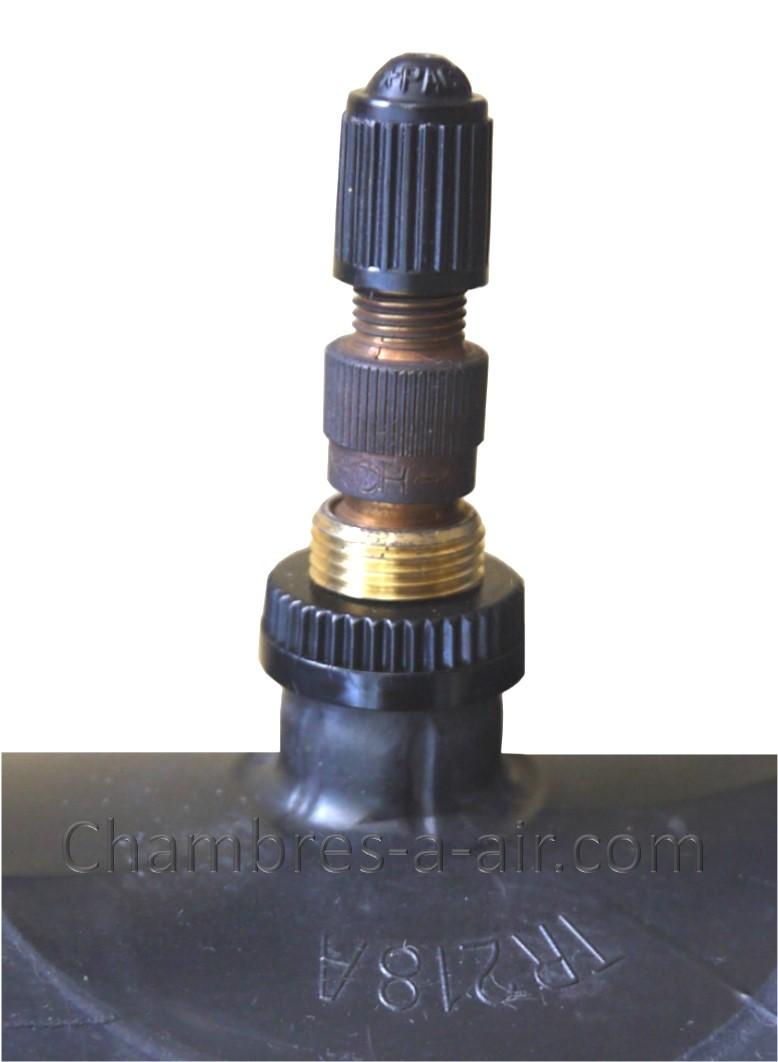 chambre valve tr218a c16650218 chambres a le specialiste de la chambre a air. Black Bedroom Furniture Sets. Home Design Ideas